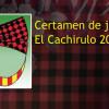 Listado de participantes concurso de jota del Cachirulo 2013