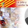 """Grupo d'Aragón """"la jota y Camille Saint Saëns"""" el próximo 23 de noviembre"""