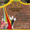 50 aniversario del grupo San Isidro de El Temple, este sábado festival conmemorativo