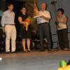 La peña Fragatina rinde merecido homenaje a José Antonio Villellas