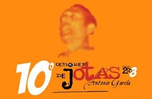 Concurso de jotas Rincón de Soto