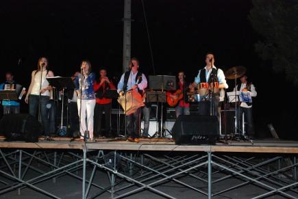 Actuación de la Troba en Monlora este sábado