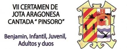 Bases del concurso de jota de Pinsoro