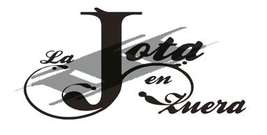 Participa en la Exaltación del traje regional en Zuera