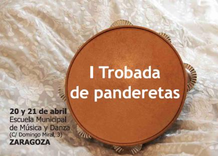 El próximo viernes 20 de abril, actuación del Grupo La Troba en Tauste