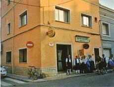 Centro aragonés de Benicarló (Castellón)