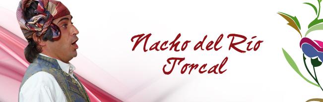 Nacho del Río Torcal