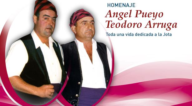 XVIII Concurso de jota aragonesa cantada