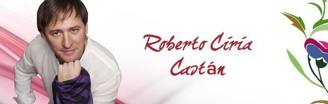 Roberto Ciria Castán