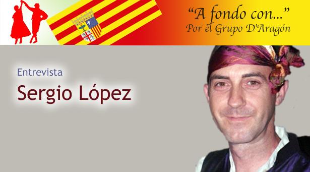 A fondo con... Sergio López