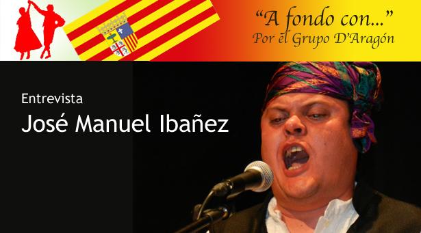 A fondo con... José Manuel Ibáñez