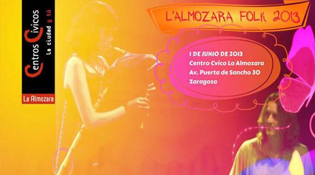 Finalistas del Concurso de Jota de Almudévar 2013