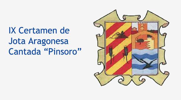 Listado de admitidos en el I Concurso de jota aragonesa cantada Muel 2013