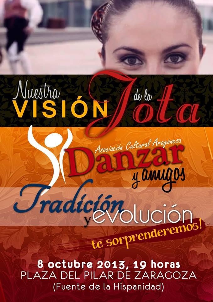 Festival de jota Danzar 3013