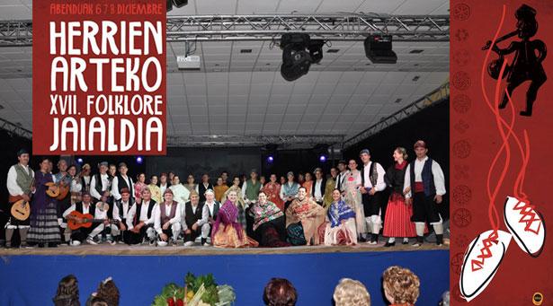 Festival Barakaldo 17 edición