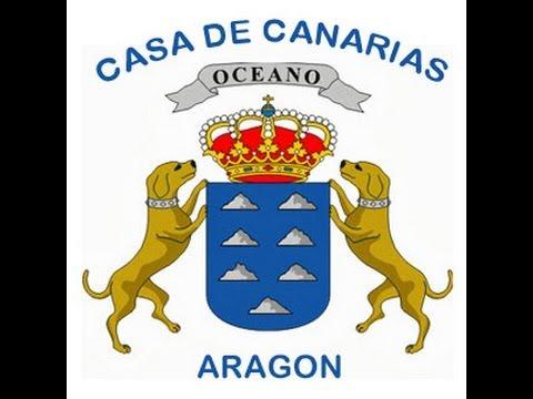 ASOCIACIÓN AMIGOS DE ARAGÓN EN CANARIAS