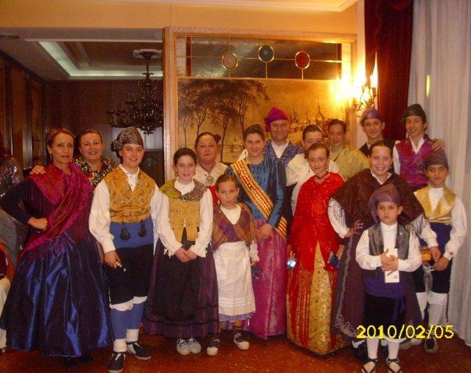 El Cachirulo Zaragoza