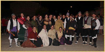 Grupo Aires de Aragón