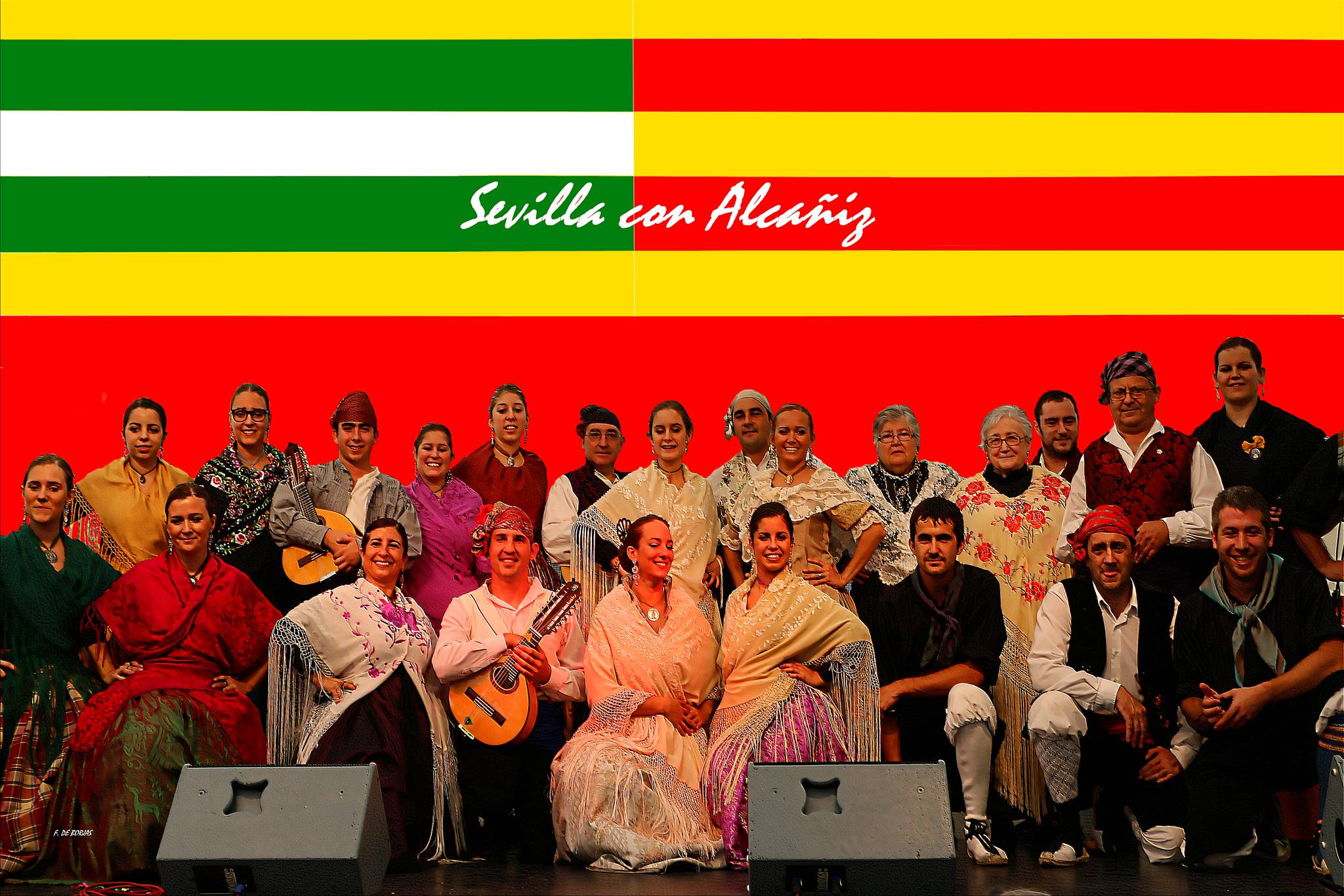 Grupo Folclorico Malandia