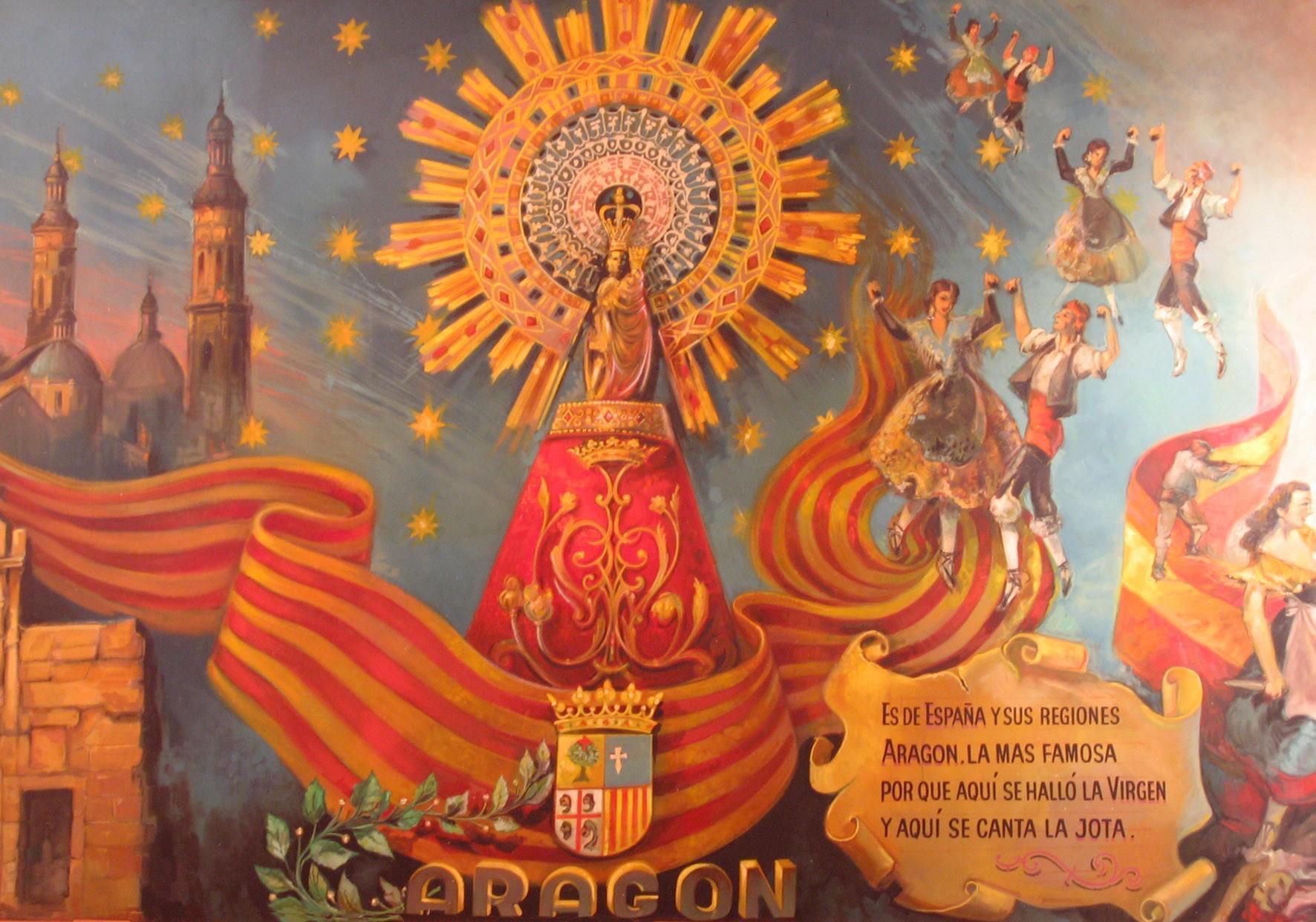 UNIÓN ARAGONESA DEL MAR DEL PLATA