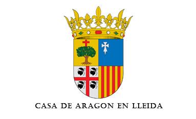 CASA DE ARAGÓN EN LLEIDA