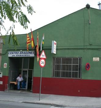 CASA DE ARAGON EN TOULOUSE