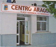 CENTRO ARAGONÉS DE HOSPITALET DE LLOBREGAT