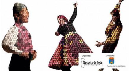 XII Certamen de jota aragonesa cantada y bailada de Pinsoro 2016