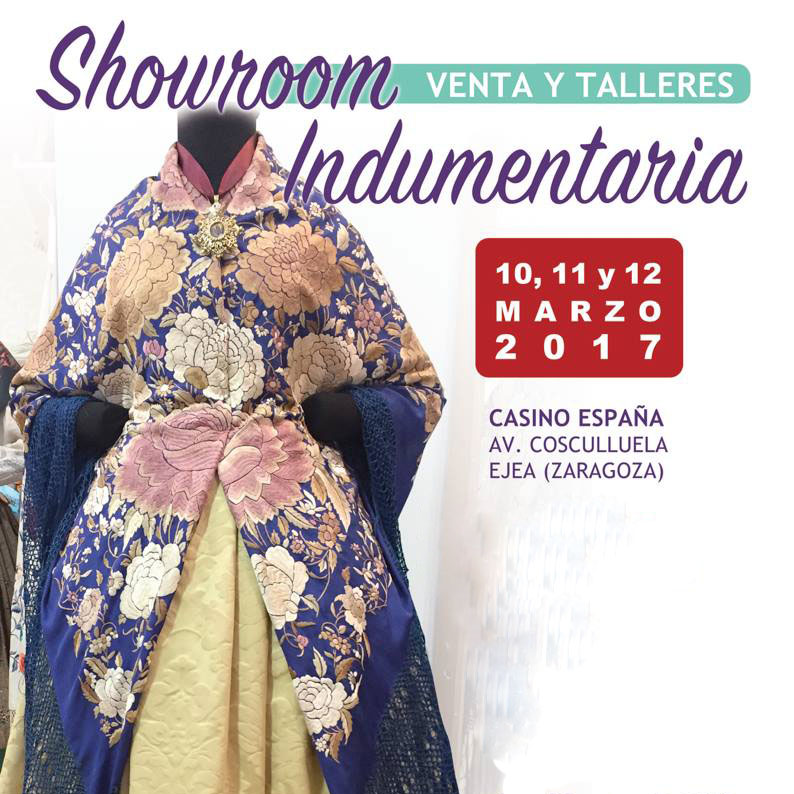 Showroom de Indumentaria