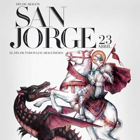 San Jorge 2017