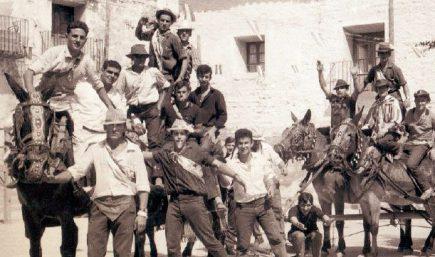 Certamen de jota Rincón de Soto (La Rioja) 2018